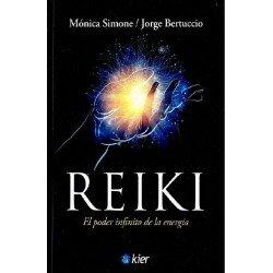 REIKi . El Poder Infinito de la Energía
