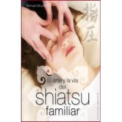 ARTE Y LA VIA DEL SHIATSU FAMILIAR