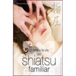 ARTE Y LA VIA DEL SHIATSU FAMILIAR