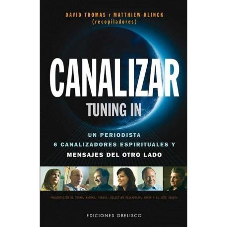 CANALIZAR TUNING IN