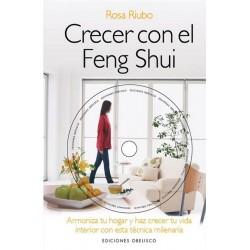 CRECER CON EL FENG SHUI + CD