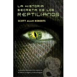 HISTORIA SECRETA DE LOS REPTILIANOS LA