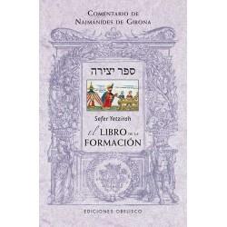 LIBRO DE LA FORMACIÓN EL . Séfer Yetzirah