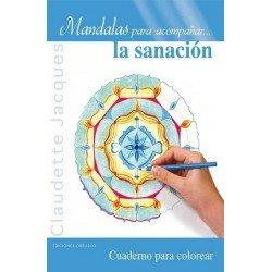 MANDALAS PARA ACOMPAÑAR LA SANACION