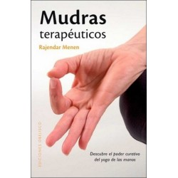 MUDRAS TERAPEUTICOS