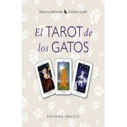 TAROT DE LOS GATOS EL