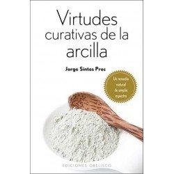 VIRTUDES CURATIVAS DE LA ARCILLA