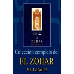 Zohar Vol. (I al Vol. XXVI)
