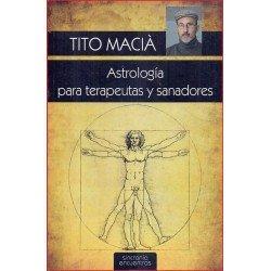 ASTROLOGIA PARA TERAPEUTAS Y SANADORES