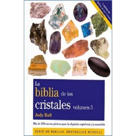 BIBLIA DE LOS CRISTALES LA VOL. 3