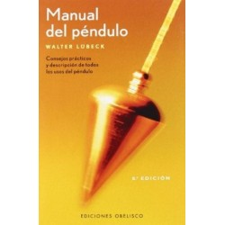 MANUAL DEL PENDULO