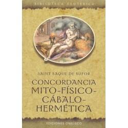 CONCORDANCIA MITO FISICO CABALO HERMETICA