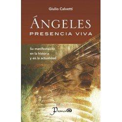 ANGELES PRESENCIA VIVA