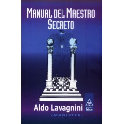 MANUAL DEL MAESTRO SECRETO