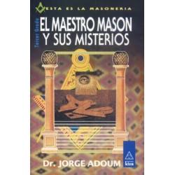 MAESTRO MASON Y SUS MISTERIOS EL