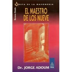 MAESTRO DE LOS NUEVE EL