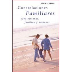CONSTELACIONES FAMILIARES. Para personas familias y naciones