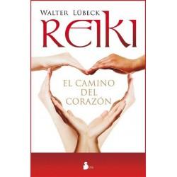 REIKI EL CAMINO DEL CORAZON N.P.