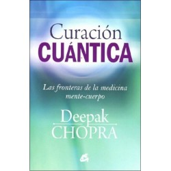 CURACIÓN CUÁNTICA Chopra Deepak