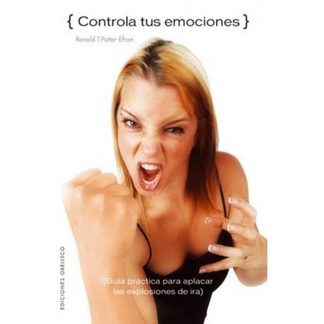 CONTROLA TUS EMOCIONES!