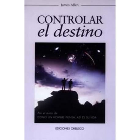 CONTROLAR EL DESTINO