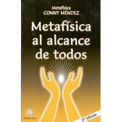 METAFISICA AL ALCANCE DE TODOS