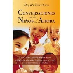 CONVERSACIONES CON LOS NIÑOS DE AHORA