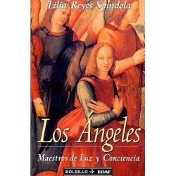 ANGELES LOS . Maestros de Luz y Conciencia