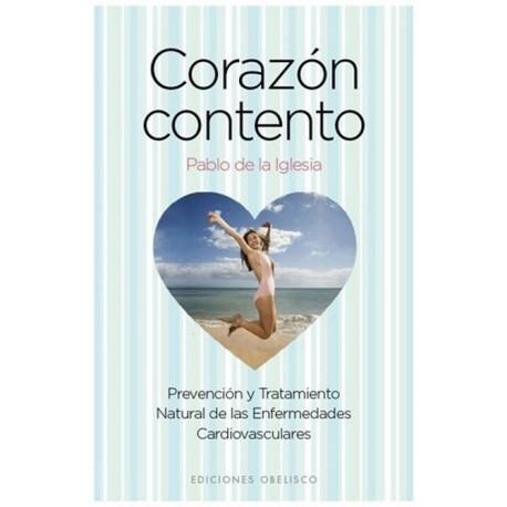 CORAZON CONTENTO