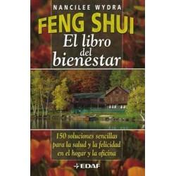 FENG SHUI. EL LIBRO DEL BIENESTAR
