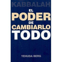 PODER DE CAMBIARLO TODO EL