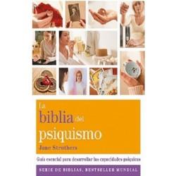 BIBLIA DEL PSIQUISMO LA