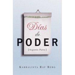 DIAS DE PODER VOL . ll