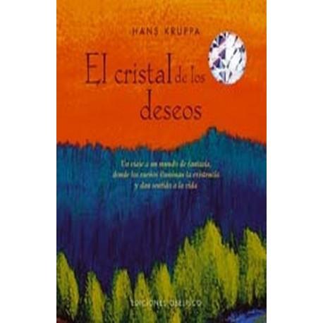 CRISTAL DE LOS DESEOS EL