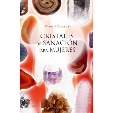 CRISTALES DE SANACION PARA MUJERES