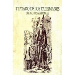 TRATADO DE LOS TALISMANES O FIGURAS ASTRALES