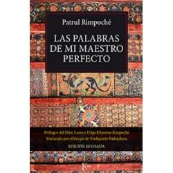 PALABRAS DE MI MAESTRO PERFECTO LAS