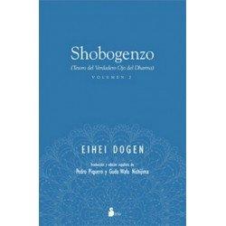 SHOBOGENZO (VOLUMEN 2)