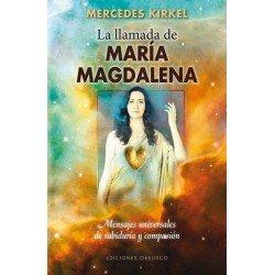 LLAMADA DE MARÍA MAGDALENA LA
