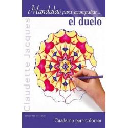 MANDALAS PARA ACOMPAÑAR EL DUELO