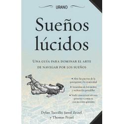 SUEÑOS LUCIDOS (urano)