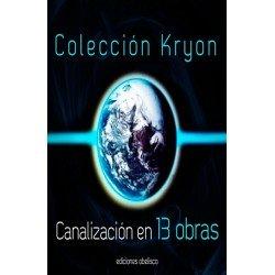COLECCION KRYON 13 VOLUMENES