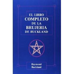 LIBRO COMPLETO DE LA BRUJERIA DE BUCKLAND