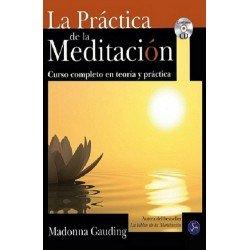 PRACTICA DE LA MEDITACIÓN LA ( Incluye CD)