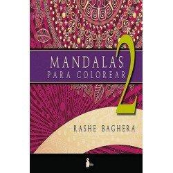 MANDALAS PARA COLOREAR 2