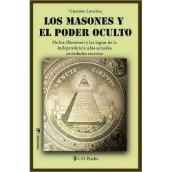 MASONES Y EL PODER OCULTO LOS