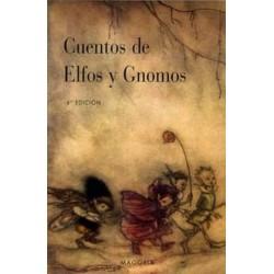 CUENTOS DE ELFOS Y GNOMOS