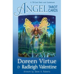 TAROT ANGEL CARTS