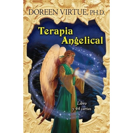 ORACULO TERAPIA ANGELICAL