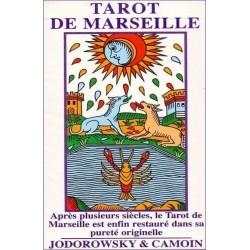 TAROT DE MARSELLA - JODOROWSKY